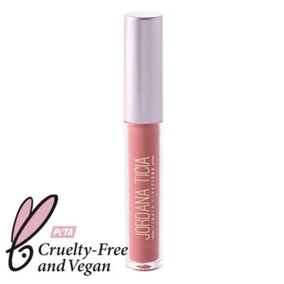 Jordana Ticia Matte Liquid Lipstick - So Fetch
