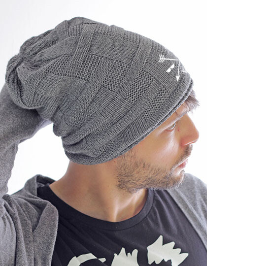 Bonnet Winter