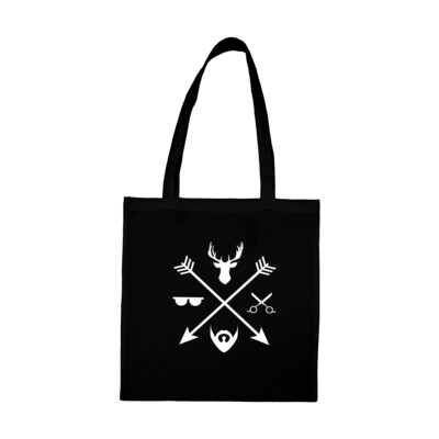 Tote bag Hipstyle
