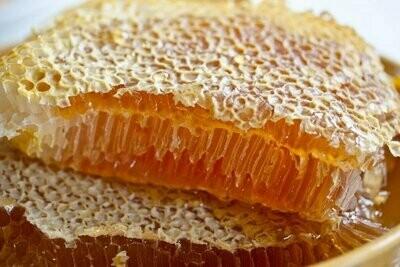 Мёд сотовый