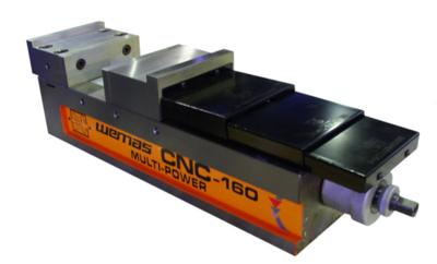 WEMAS NC-Kompaktspanner NC-160