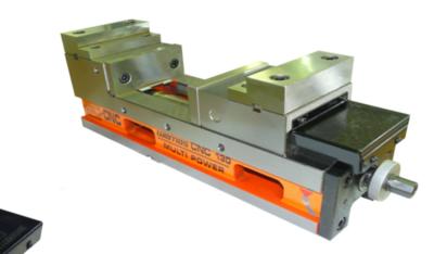 WEMAS NC-Kompaktspanner NC-130