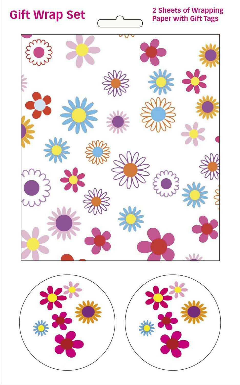GW0007 Floral