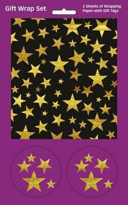 GW0008 Black Stars