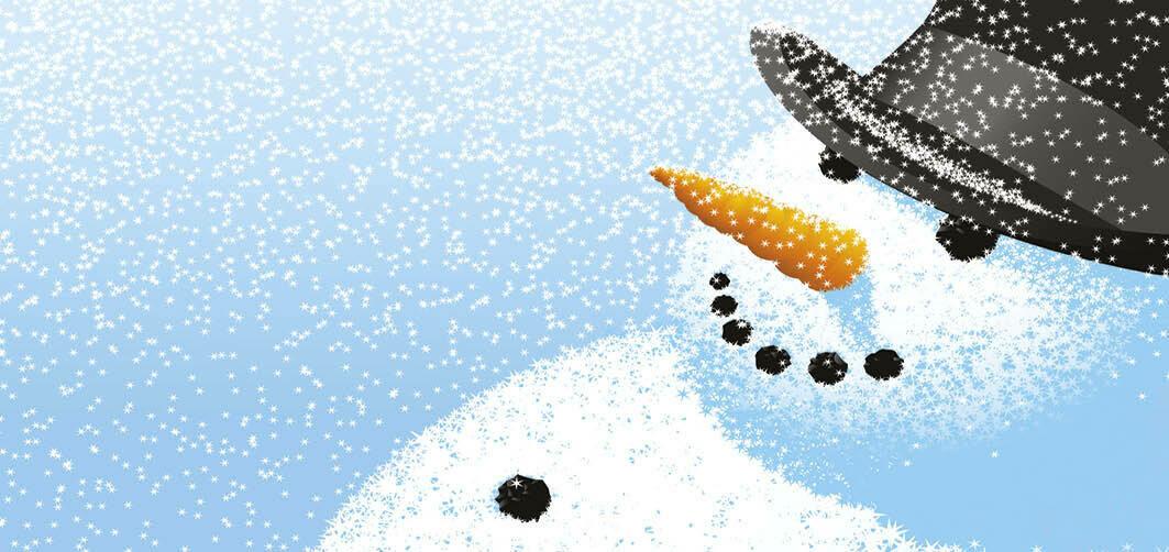 XM0002 Snowman