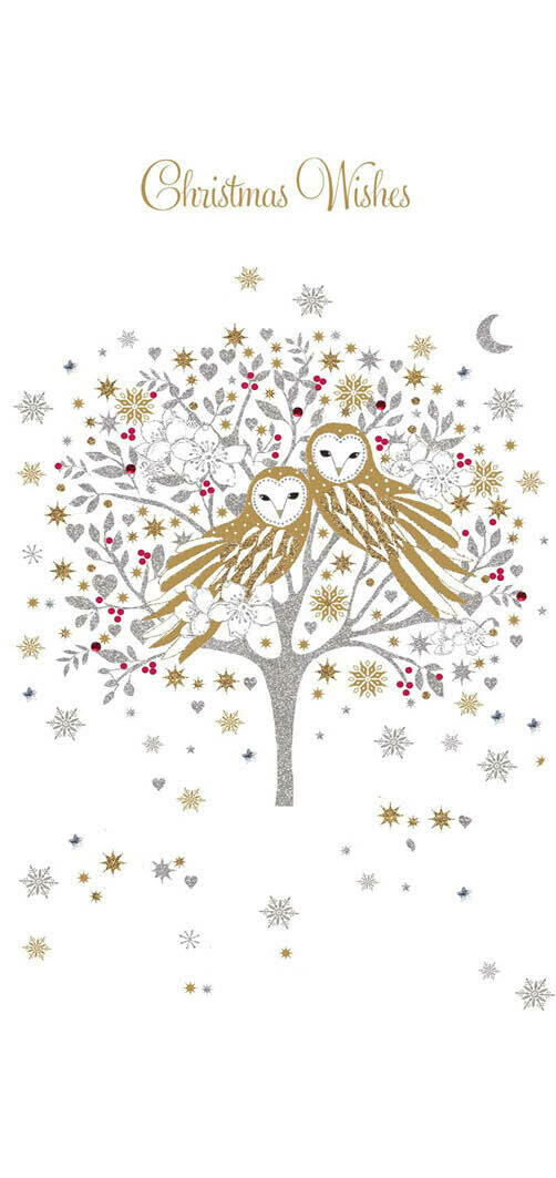 XM0005 Owls