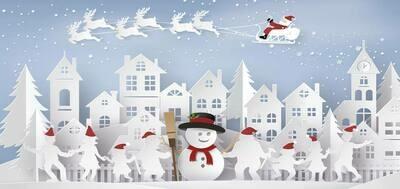 XM0003 Snowmen