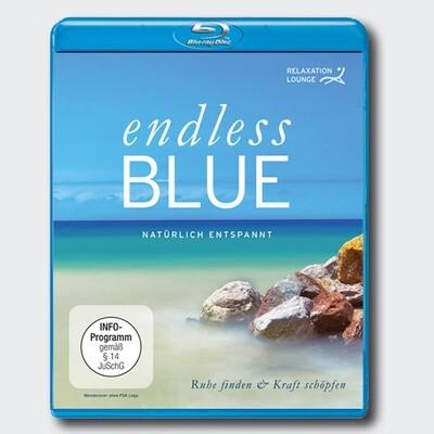 Endless Blue - Ruhe finden und Kraft schöpfen [Blu-Ray]