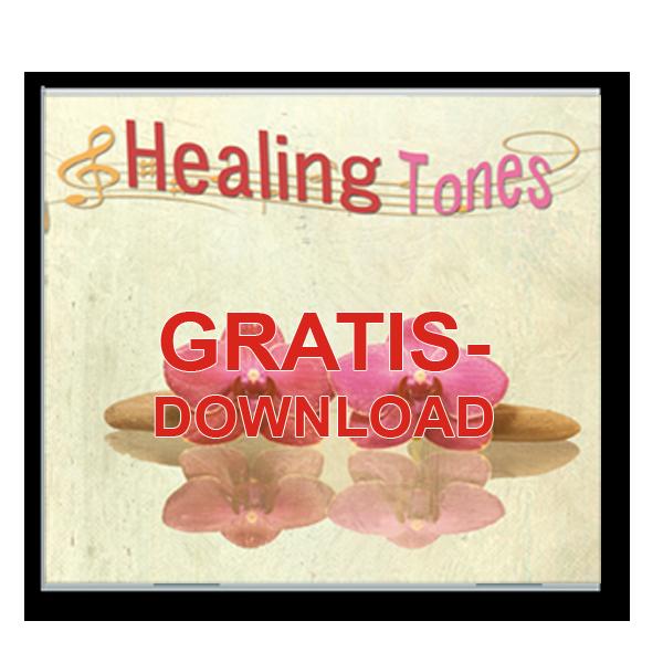 Healing Tones für den Tag [Gratis-Download]