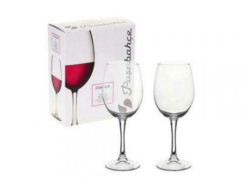 Набор бокал для вина 2 шт