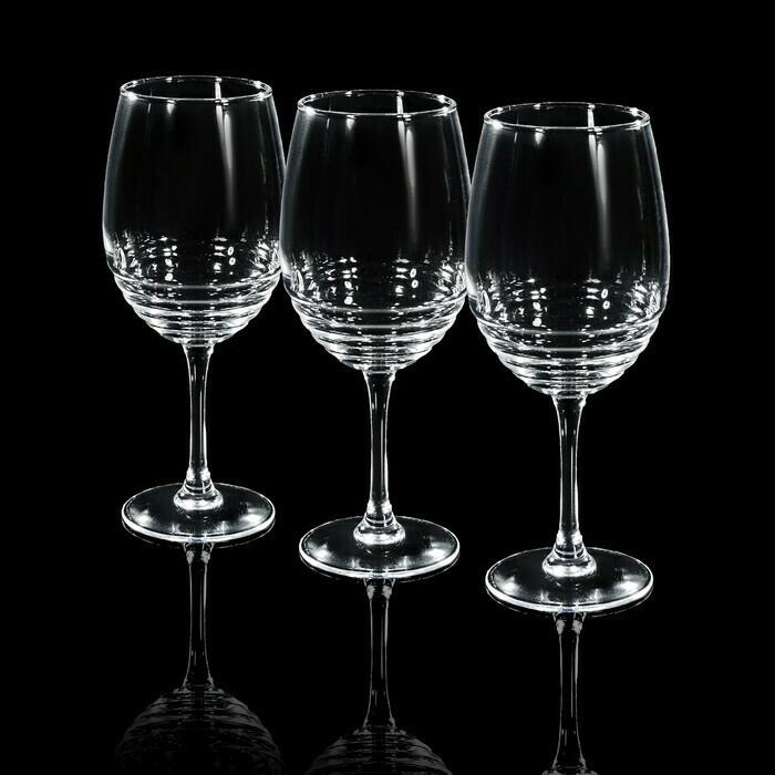 Набор бокалов для вина HARENA