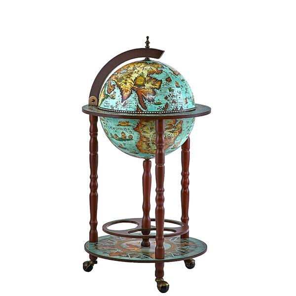 36001LN  Глобус-бар