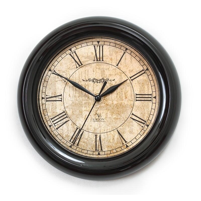 74679 Часы настенные Вега П6-6-32
