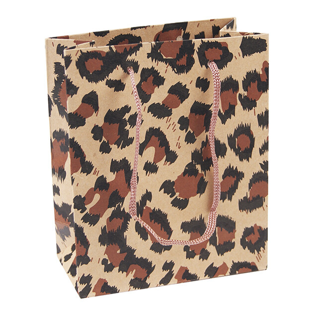 14840 Крафт-пакет подарочный,Размер: 11*14*6 см