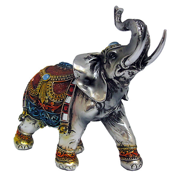 "20003 Фигурка ""Слон"", 20*8,5*18 см"