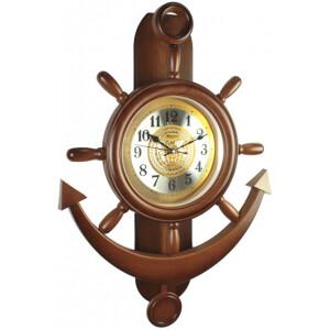 108817 Часы настенные MIRRON FM99С Д 700х550х80 мм