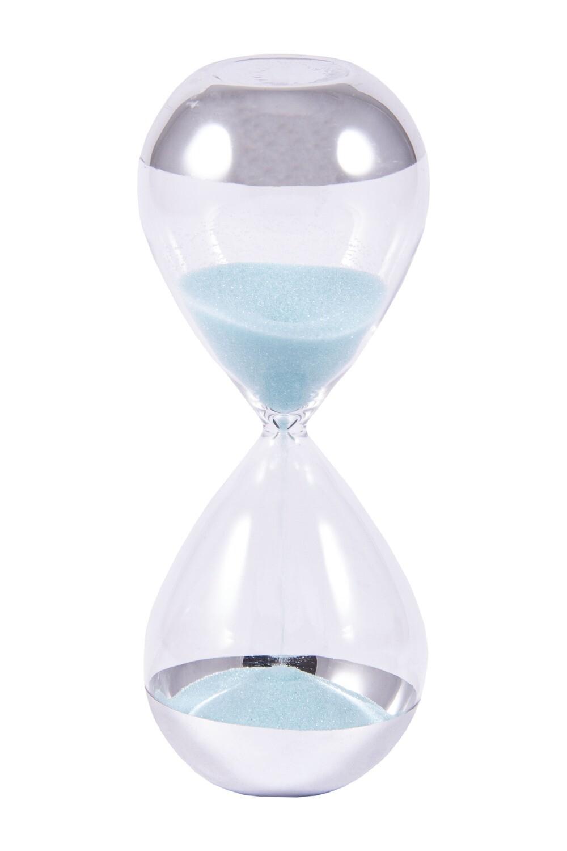 140818 Часы песочные на 5 мин. 13см