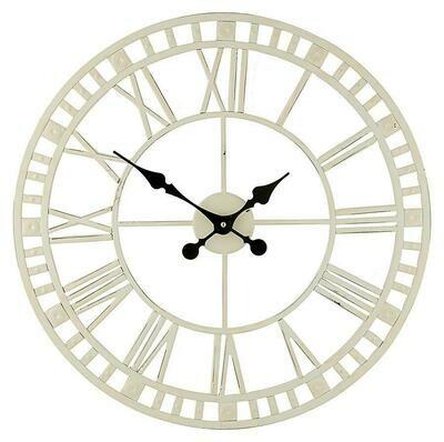 116370 Часы настенные М.Москвин Тайм 9-1