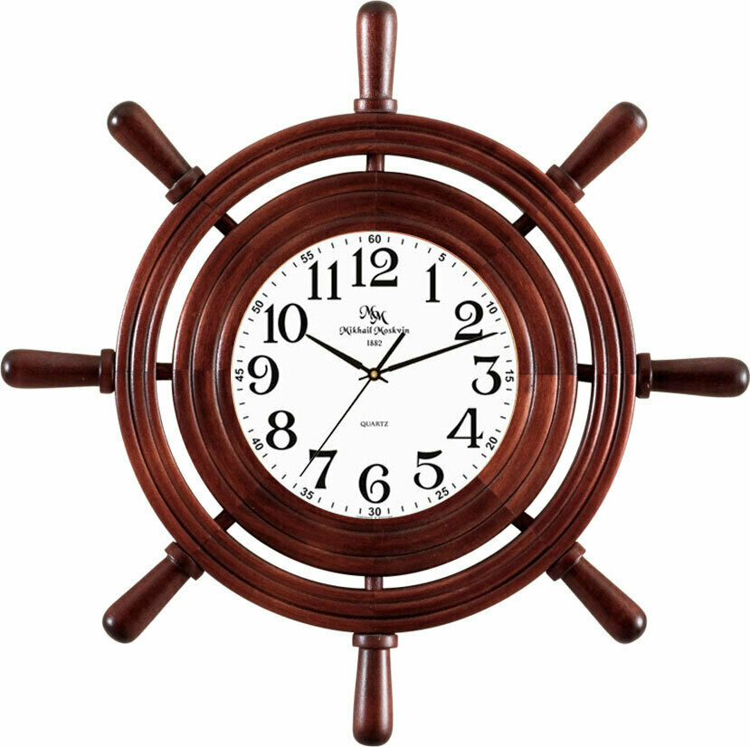 67365 Часы настенные М.Москвин 6028622