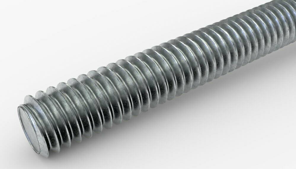 Шпилька М24*2000 мм