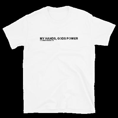 Gods Power T-Shirt