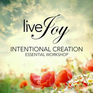 Intentional Creation Online Workshop