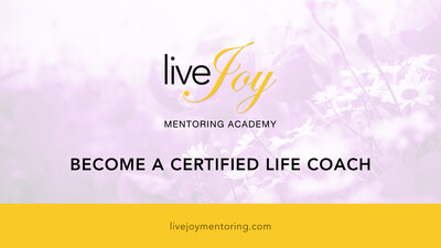 liveJoy Academy Life Coach Certification Course