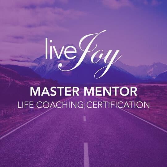 Master Mentor Life Coach Certification Workshop