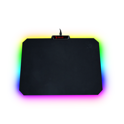 MP-60R RGB Soft Cloth Gaming Mouse Pad