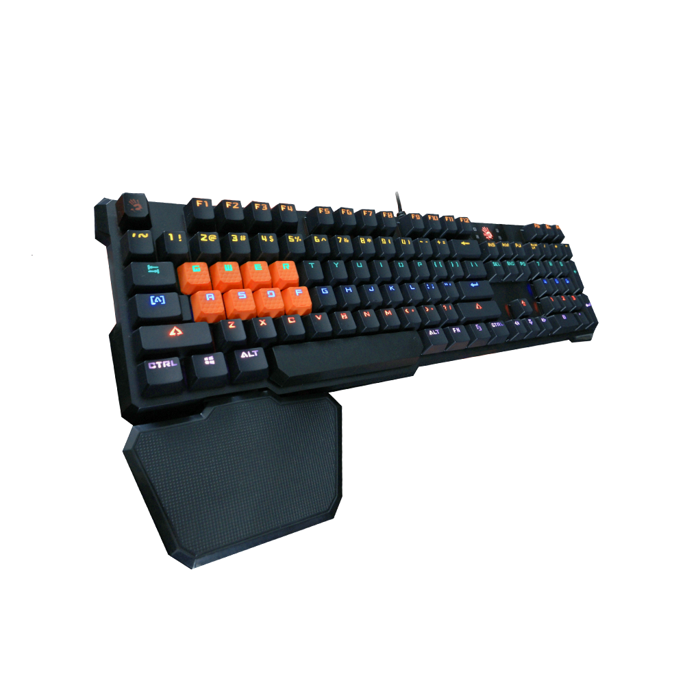 B720 Light Strike Optical Gaming Keyboard