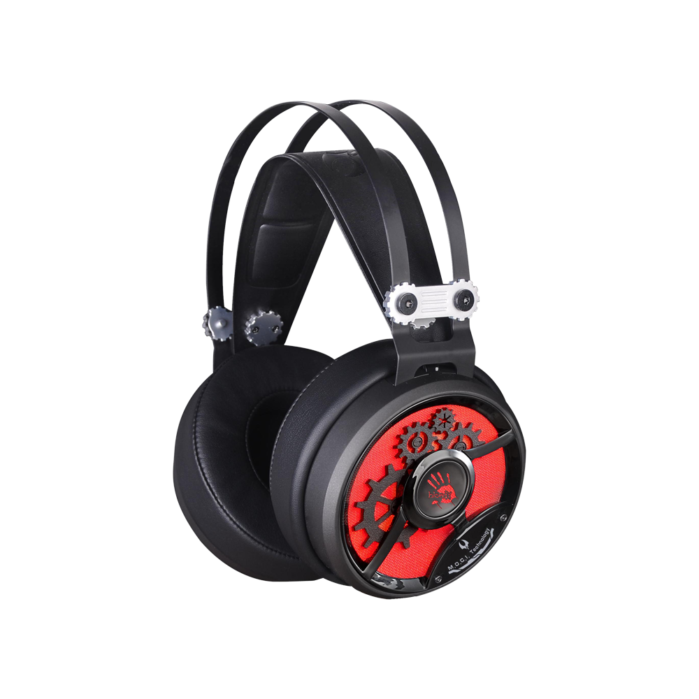 M660P Chronometer UHDR Gaming Headphone