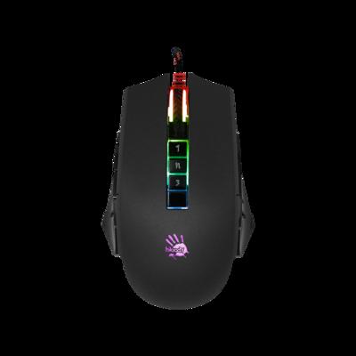 P85 RGB Light Strike Gaming Mouse