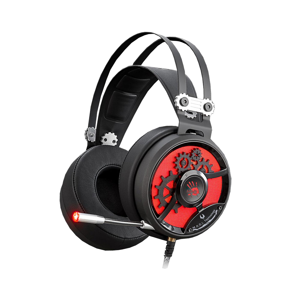 M660B Chronometer UHDR Gaming Headset