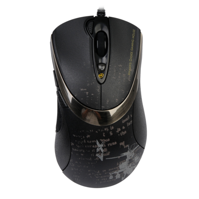 Bloody F4 - Clutch Fire Gaming Mouse