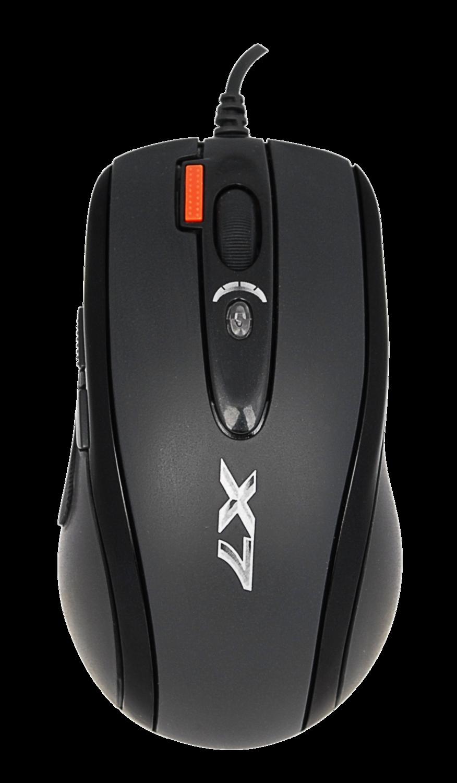 X-710BK - 3 Fire High Speed Oscar-Editor - Black