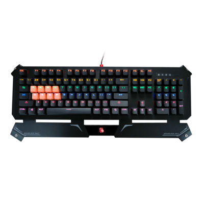 (Renewed) B740S Light Strike LK Optical Gaming Keyboard