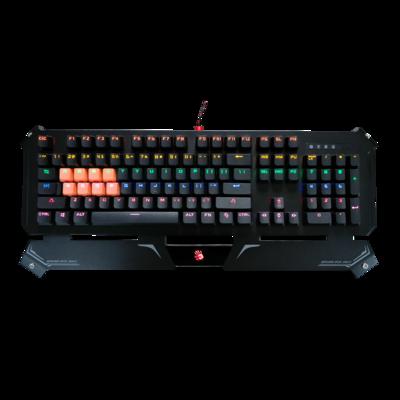 (Renewed) B740S Light Strike LK Optical Gaming Keyboard