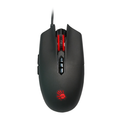(Renewed) SP80 Signature Pro Optical Switch Gaming Mouse 3360 Sensor