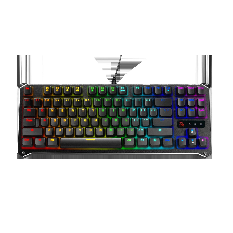 (Renewed) B930 TKL Light Strike Optical Gaming Keyboard