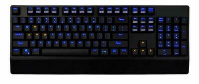 GKM Mechanical Keyboard