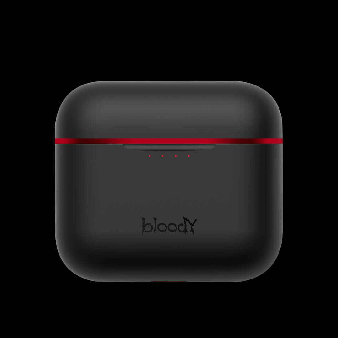 M90 Bluetooth v5.1 ANC True Wireless Earphone