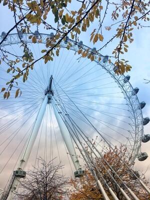 LONDON EYE   32
