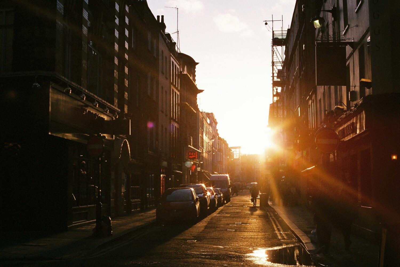 City Mornings