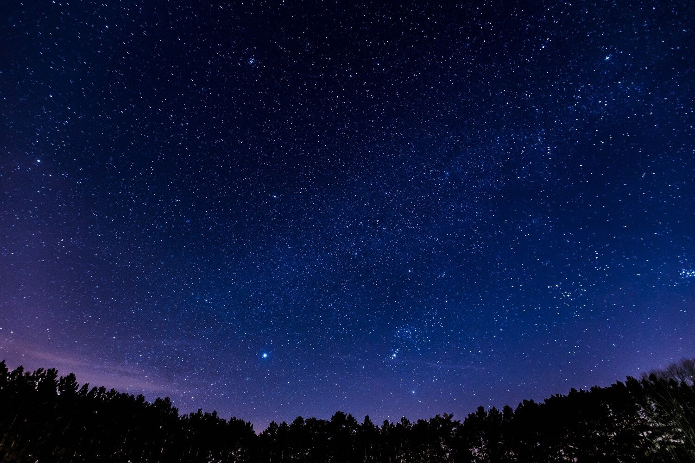 Constellation Sky