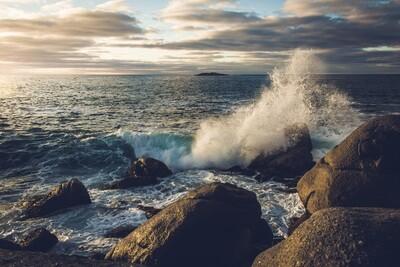 ROCKY WAVES   32