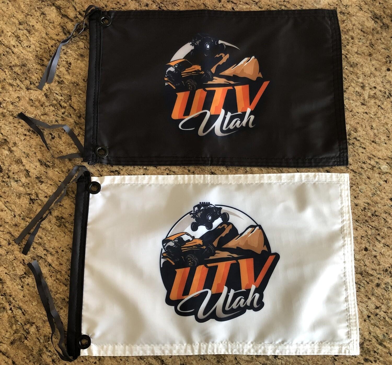UTV Utah Flag (2'x3')