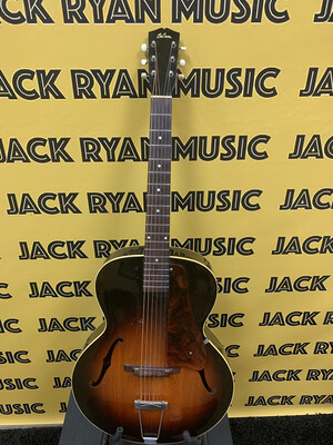 1941 Gibson L-50 Archtop Acoustic