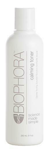 Biophora Calming Toner