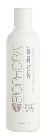 Biophora Calming Cleanser