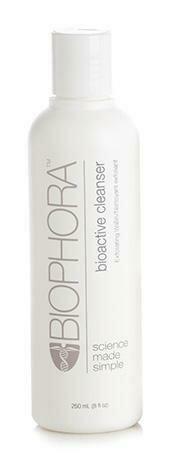 Biophora Bioactive Cleanser